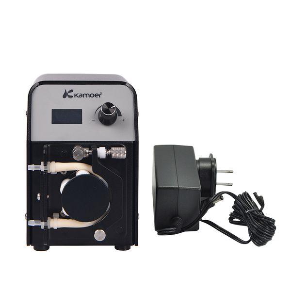 top popular Kamoer FX-STP WIFI PerIstaltic Continuous Duty Dosing pump Reef Aquarium Calcium Reactor Circulation Pump Self-priming Pumps Y200917 2021