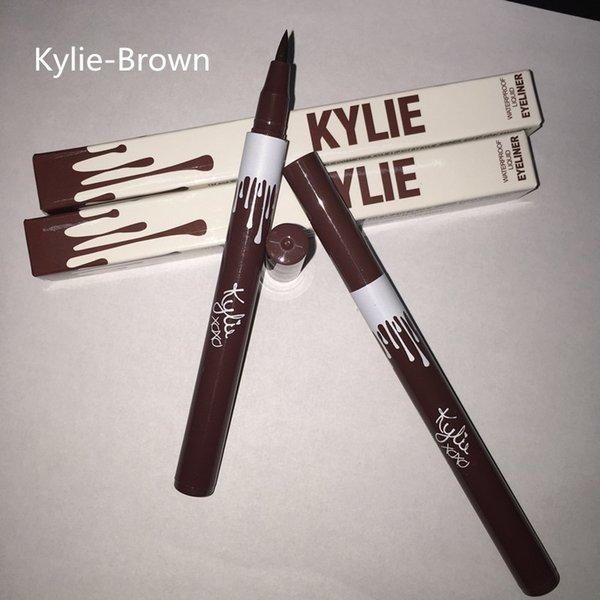 Кайли-Браун