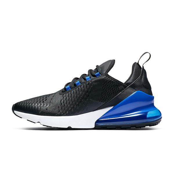 Черный синий 40-45