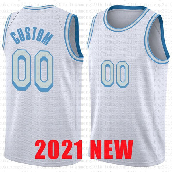 2021 Jersey.