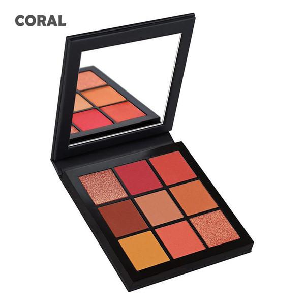 # 7 коралл