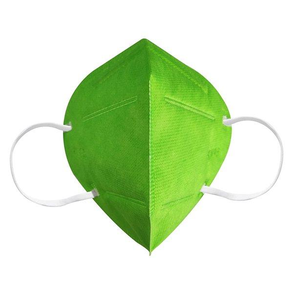 # 4 녹색 (성인)