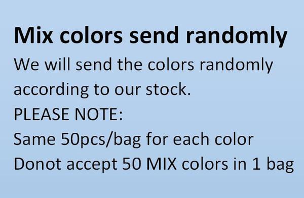 couleur Mix (Envoyer au hasard)