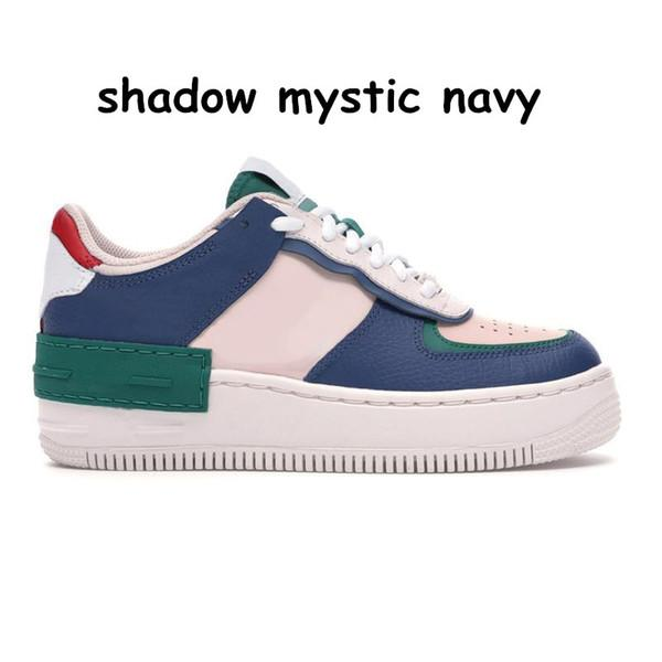 № 21 [Shadow Mystic Navy 36-45]
