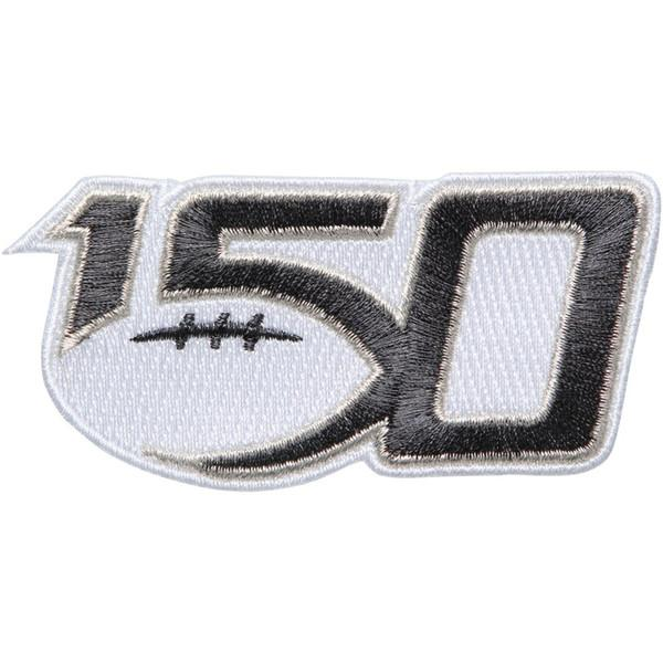 With 150 Patch