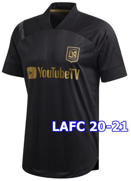 2020 LAFC Home - Homens