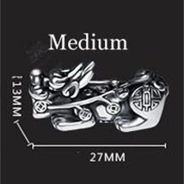 Mid - Unisex-23cm Handgelenk