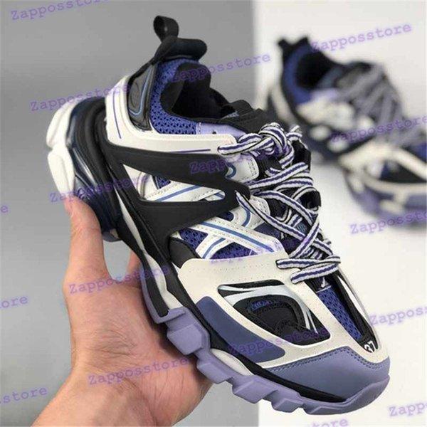 09. Фиолетовый белый серый