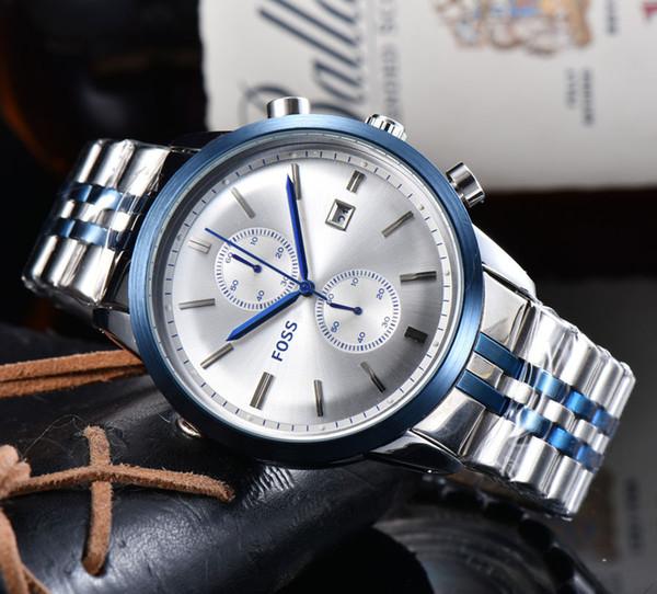 blanco de plata azul