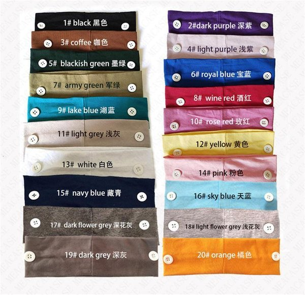 Elencare il colore da # 1- # 20 per adulti