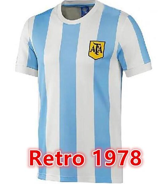 1978 Argentina casa