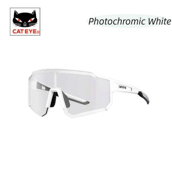 Photochromisches Weiß.