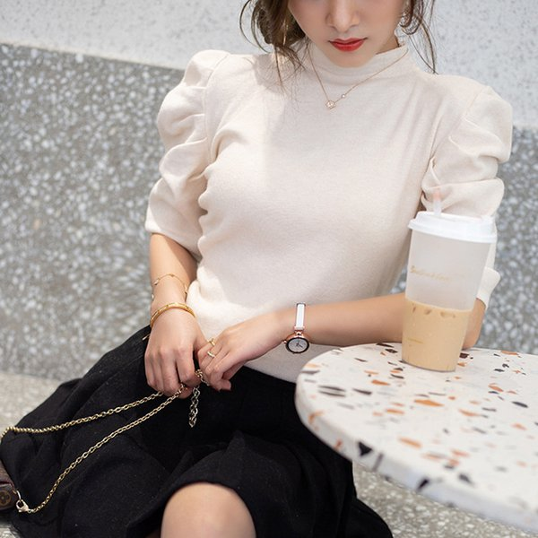 Sleeve-One White Size
