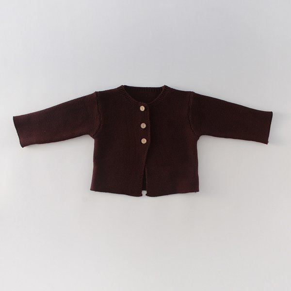 Wein-roter Pullover