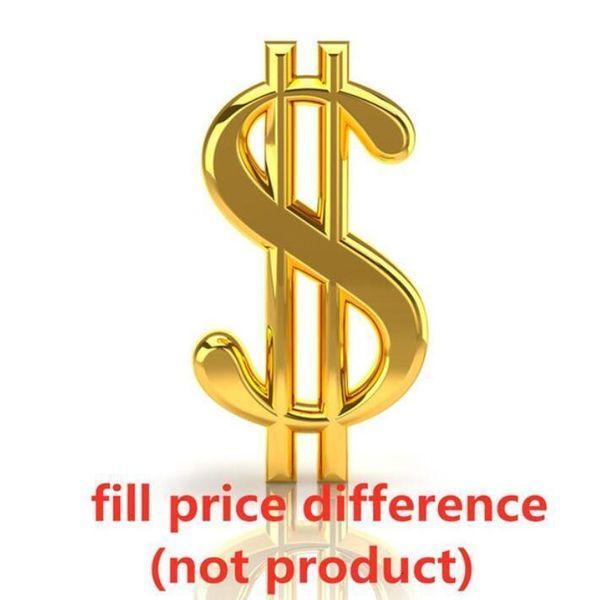 Цена Differnce, PLS не оплачивают его