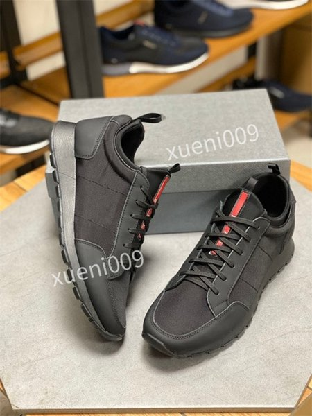 Men Casual Canvas Sneakers Shoe show style Top lovers Sneakers canvas Shoes with box top quality xg200402