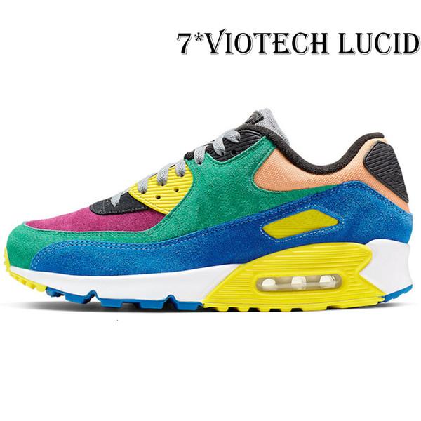 Viotech Lucid Green 36-45