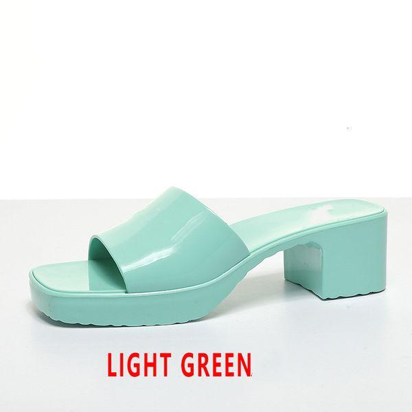 Verde chiaro con logo