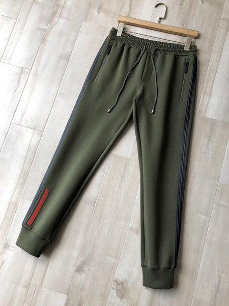 Pantalones caqui