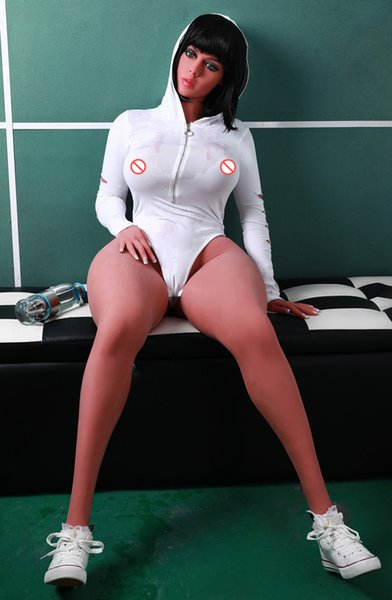 best selling LOMMNY-165cm50kg Sex Doll for Man Adult Love Toy Big Boobs Big Butt Life Size Male Masturbator for Sex
