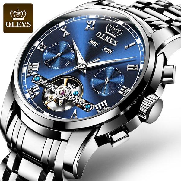 Blue2 superior de la marca