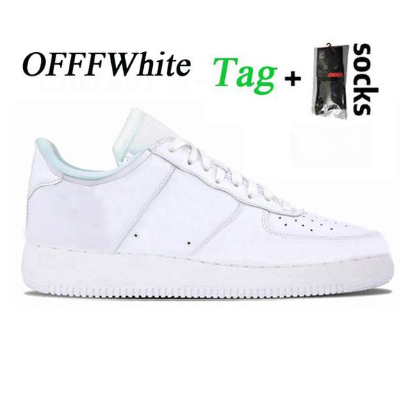 # 14 Offfwhite White 36-45