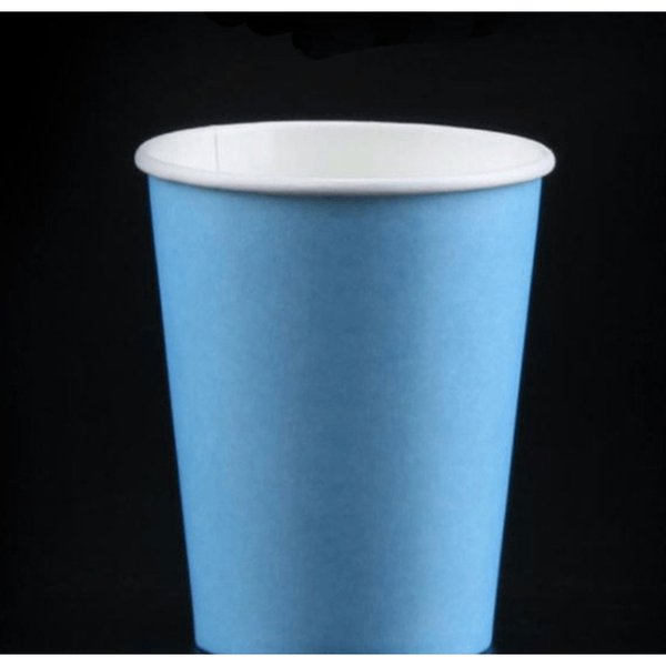 Azul claro