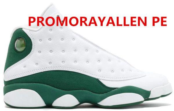Celticsshoes Promosyon Rayallenpe
