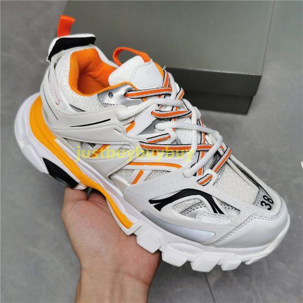 laranja branca