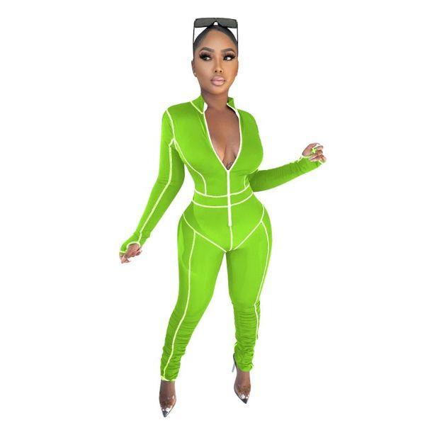 Yeşil Romper