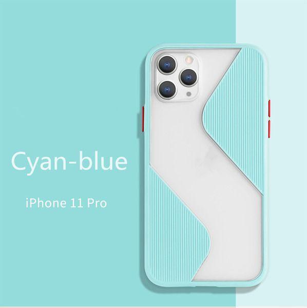 Cyan-Blue.