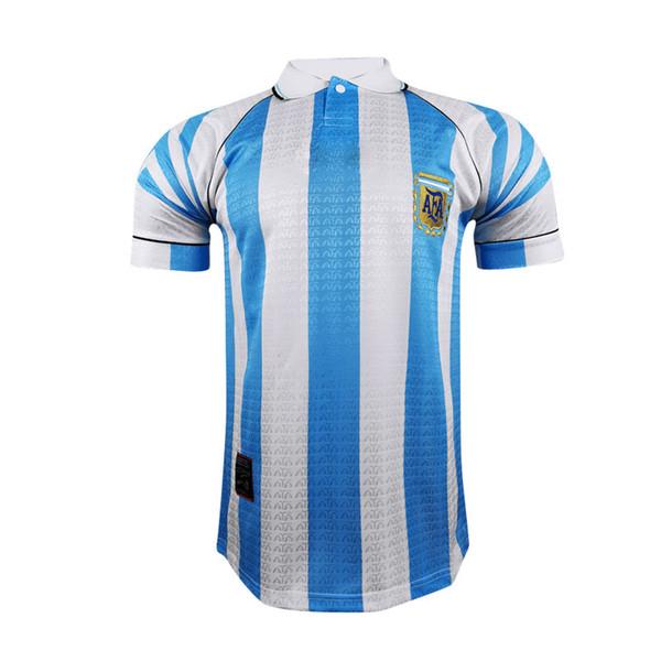 1994 الأرجنتين الرئيسية
