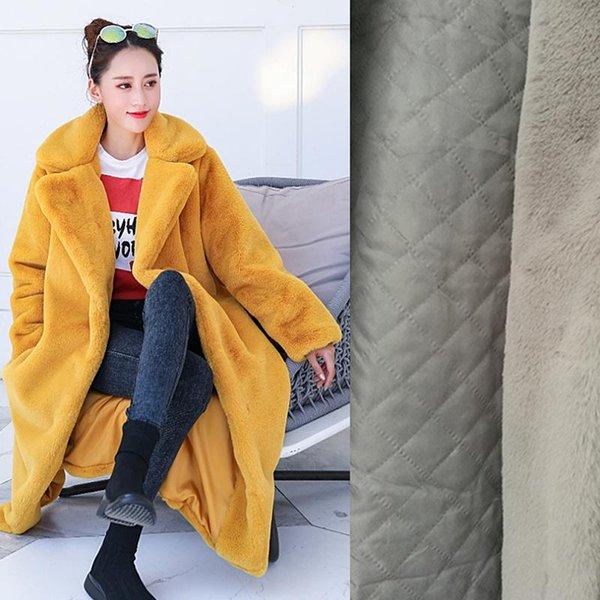 Liner cálido amarillo