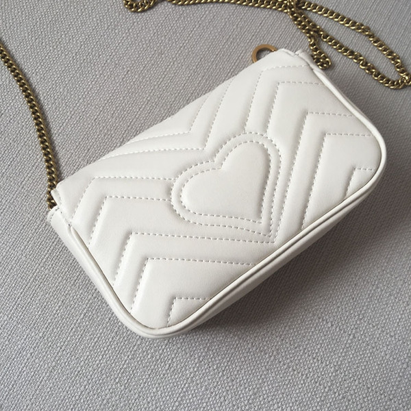 Mini Blanco