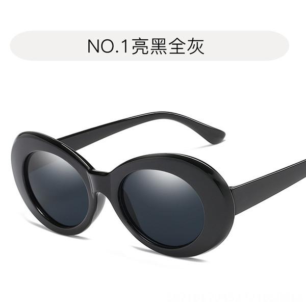 1. Black brillant et gris complet