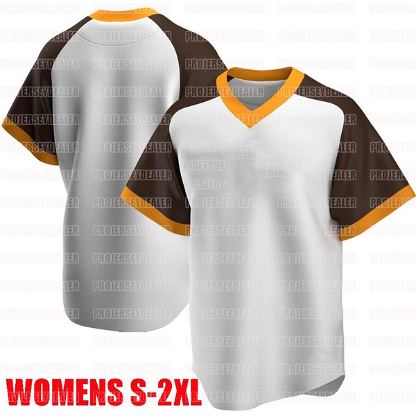 Cooperstown Womens S-2XL