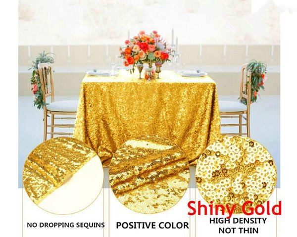 Shinny Gold