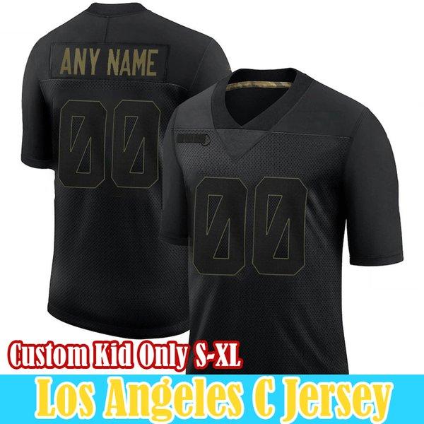 Custom Kid Jersey (Sande)