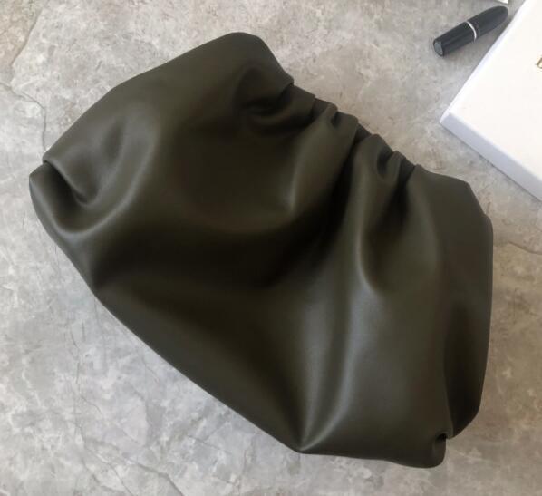 Koyu yeşil-38cm (kayışsız)