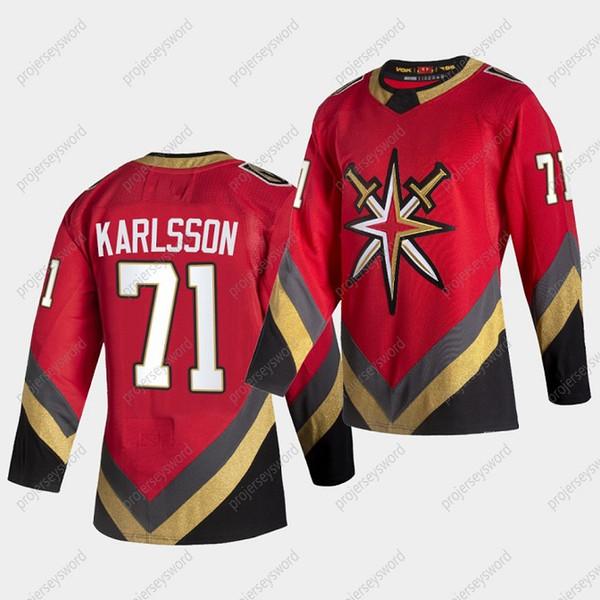 71 William Karlsson.