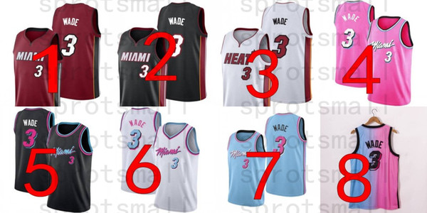 3 Wade