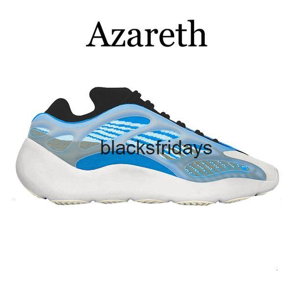 Azareth