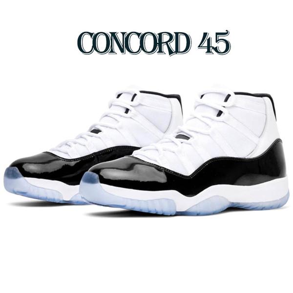 11s 5.5-13 كونكورد