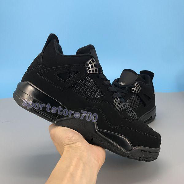 03. Black Cat 2020