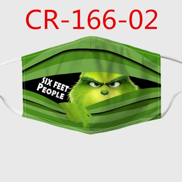 Взрослый CR-166-02-один размер