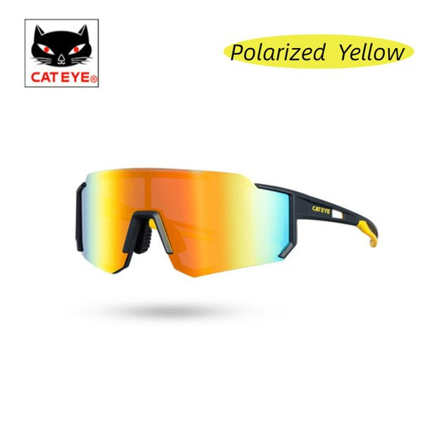 Polarisiertes Gelb