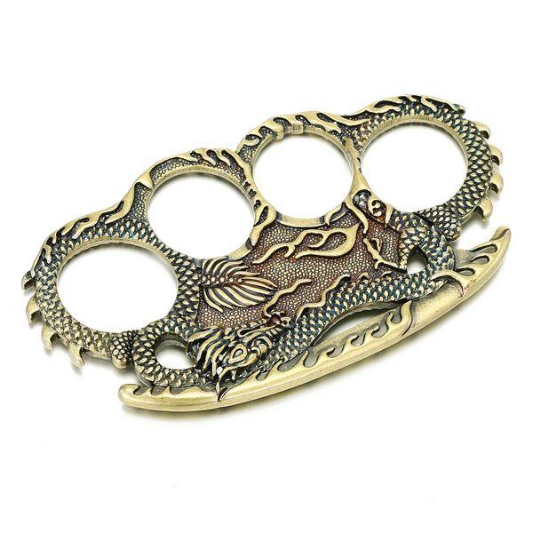 Ancient Bronze Dragon 2