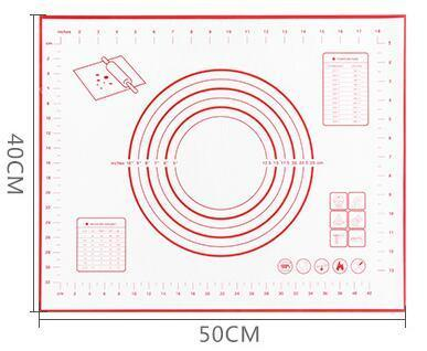 50x40cm (rojo)