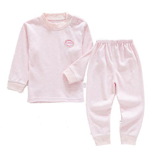01 Чистый розовый