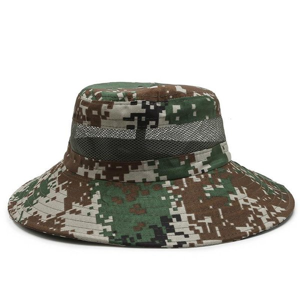 Style 1-Army Green
